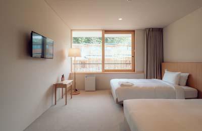 旅籠2 ツインルーム
